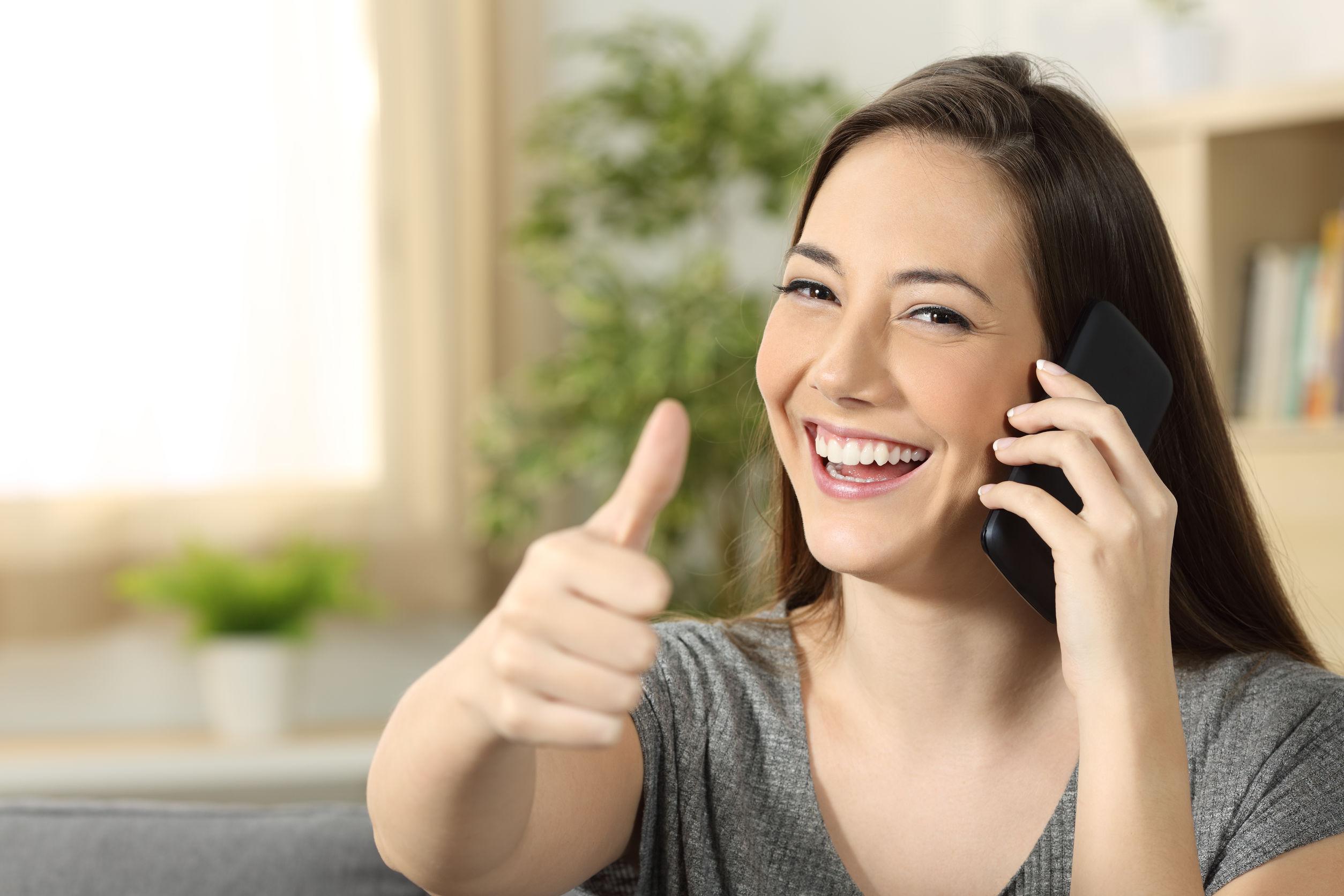 Störungsfreie Telefonie und praktische Voice over IP-Lösungen für Ihr Business